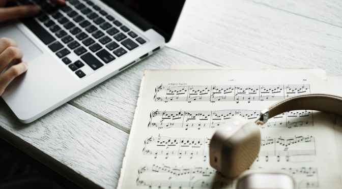 Music: The Universal Beats of the Heart