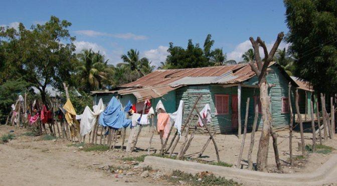 Paradise vs. Poverty