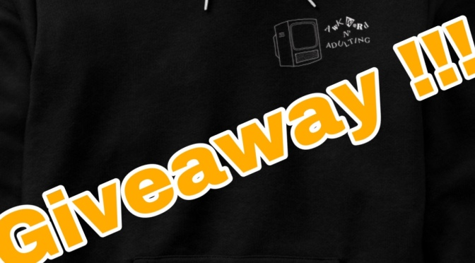Like to win GIVEAWAY