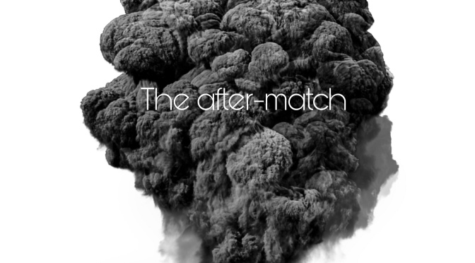 The after-match of online dating